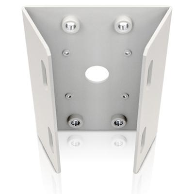 Avigilon MNT-AD-POLE-B aluminum pole mounting bracket for dome cameras