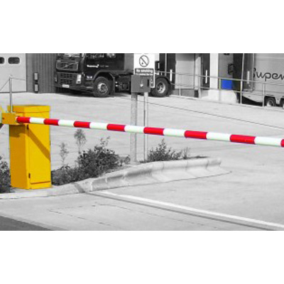 Avon Barrier EB950 triumph security traffic barrier