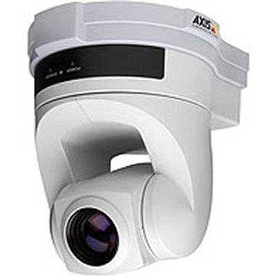 Axis Communications showcased Product Achievement award winner AXIS 214 PTZ Network camera at IFSEC