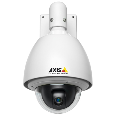 Axis Communications AXIS 215 PTZ-E network dome PTZ camera