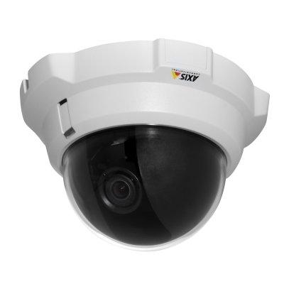 AXIS 216MFD Network Camera