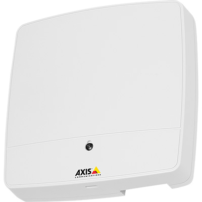 Axis Communications AXIS A1001 IP-based network door controller