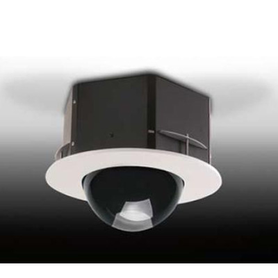 Axis Communications AXIS Indoor Recessed Enclosure dome camera housing for indoor installation