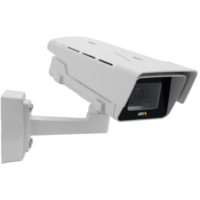 Axis Communications AXIS P1365-E Mk II 1/3-inch day/night HDTV network camera