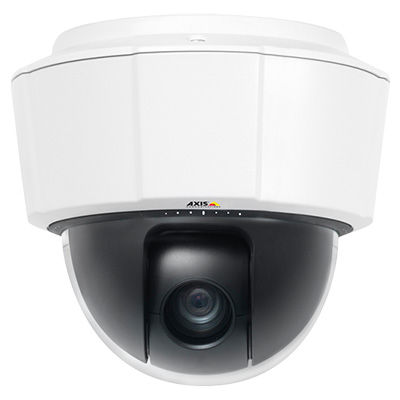 Axis Communications AXIS P5514 compact day/night PTZ dome camera