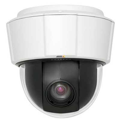 Axis Communications introduces the AXIS P5532 PTZ dome network camera