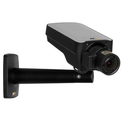 Axis Communications AXIS Q1614 1/3-inch day/night HDTV network camera