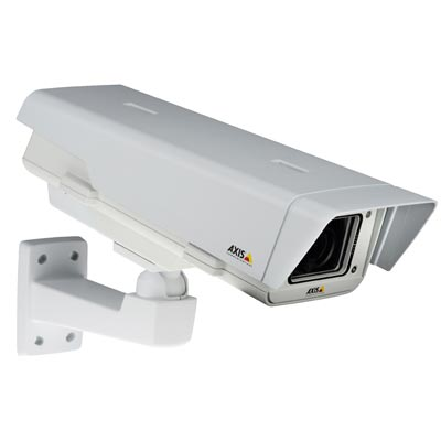 Axis Communications AXIS Q1775-E IP camera Specifications