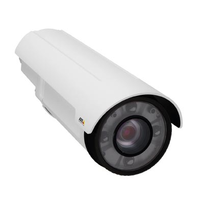 Axis Communications AXIS Q1765-LE PT 1/3-Inch Day/Night HDTV Bullet Network Camera