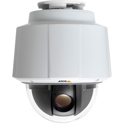 Axis Communications AXIS Q6042 indoor PTZ dome network camera