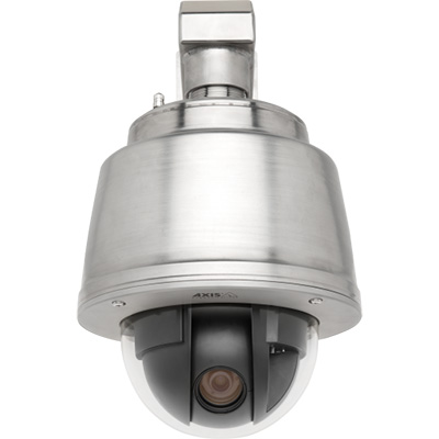 Axis Communications IP Dome Cameras | Network Dome Camera
