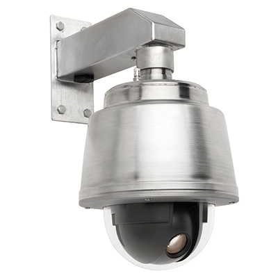 Axis Communications AXIS Q6045-S Mk II high-speed PTZ dome network camera