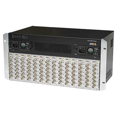 Axis Communications AXIS Q7920 video encoder chassis