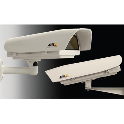 Axis Communications AXIS T92A10 CCTV camera housing with IP66-rated protection