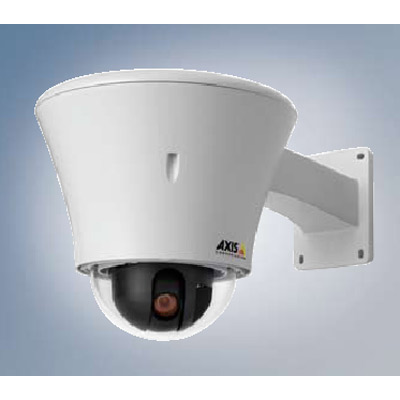 Axis Communications AXIS T95A Series Dome Housing