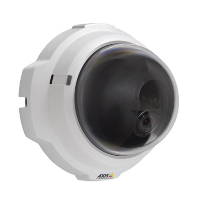 Axis focuses on outstanding H.264 performance in new P3301 Network Cameras