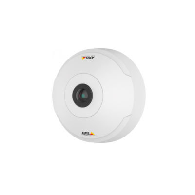 Axis Communications AXIS Companion 360 indoor 6 MP panoramic mini IP dome camera