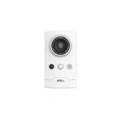 Axis Communications AXIS Companion Cube LW Indoor Full HD IR IP Camera