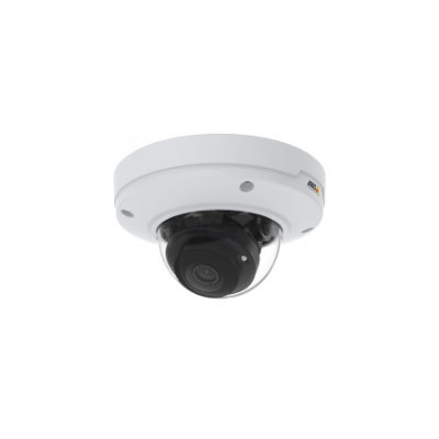 Axis Communications AXIS Companion Dome mini LE Full HD IR IP Dome Camera