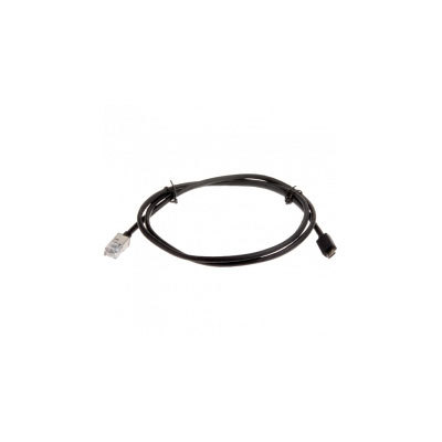 Axis Communications AXIS F7301 1 m Black Cable