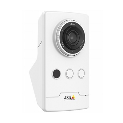 Axis Communications M1045-LW Wireless HDTV 1080p Network Camera