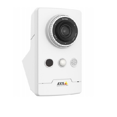 Axis Communications M1065-L Full-featured HDTV 1080p Network Camera