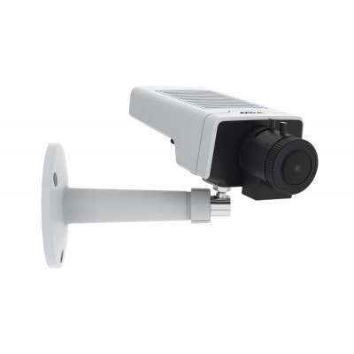 Axis Communications AXIS M1135 2MP Indoor IP Box Camera