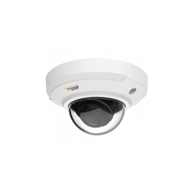Axis Communications AXIS M3045-WV HDTV 1080p / 2 MP Fixed Mini Dome