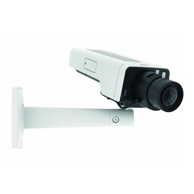 Axis Communications P1367  5 MP Surveillance Network Camera