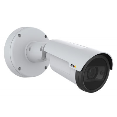 Axis Communications AXIS P1448-LE 4K Outdoor IR IP Bullet Camera