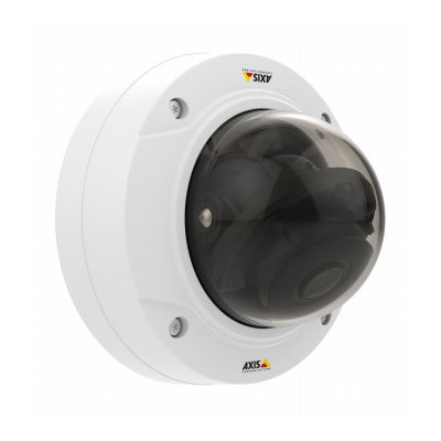 Axis Communications AXIS P3225-LV Mk II HDTV 1080p Day/Night Indoor IR IP Dome Camera