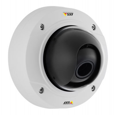 Axis Communications AXIS P3225-V Mk II HDTV 1080p Day/Night Indoor IP Dome Camera