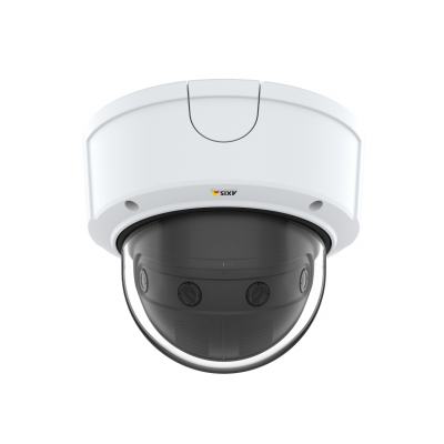Axis Communications P3807-PVE Panoramic camera for seamless coverage