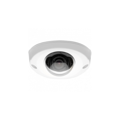 Axis Communications AXIS P3904-R Mk II: RJ45 HDTV 720p surveillance with Zipstream