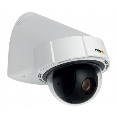 Axis Communications AXIS P5415-E HDTV 1080p Outdoor PTZ IP Dome Camera