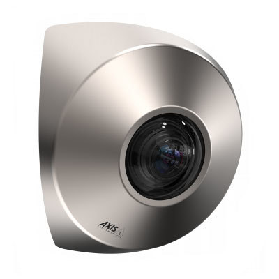 Axis Communications AXIS P9106-V 3MP indoor corner-mounted IP dome camera