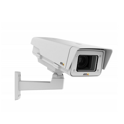 Axis Communications Q1615-E Mk II High-speed Excellence Network Camera