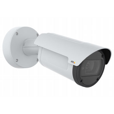 Axis Communications AXIS Q1798-LE 4K IR IP Bullet Camera