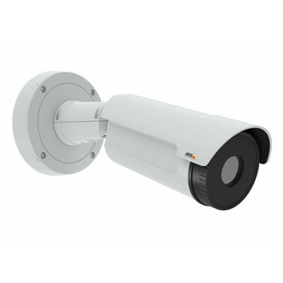 Axis Communications AXIS Q1941-E 19 mm outdoor thermal IP bullet camera