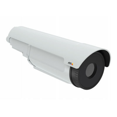 Axis Communications AXIS Q2901-E PT Mount 9 mm Outdoor Thermal IP Bullet Camera