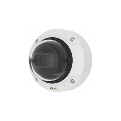 Axis Communications AXIS Q3515-LV 9 Mm Fixed Dome For Solid Performance In HDTV 1080p