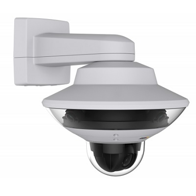 Axis Communications Q6000-E Mk II PTZ Network Camera