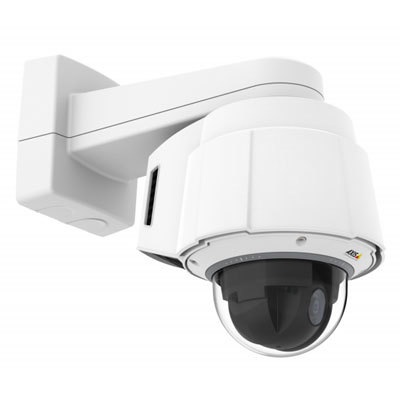 Axis Communications AXIS Q6055-C High-Speed Outdoor PTZ IP Dome Camera