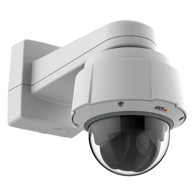 Axis Communications AXIS Q6055-E HDTV 1080p Outdoor PTZ IP Dome Camera
