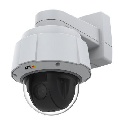 Axis Communications AXIS Q6074-E HDTV 720p Day/Night Outdoor PTZ IP Dome Camera