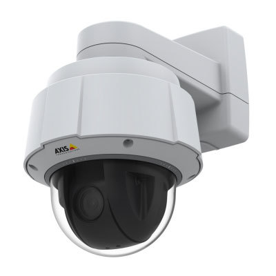 Axis Communications AXIS Q6075-E HDTV 1080p day/night outdoor PTZ IP dome camera