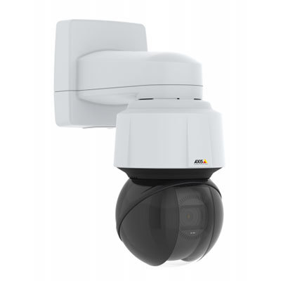 Axis Communications AXIS Q6125-LE HDTV 1080p PTZ IR IP dome camera