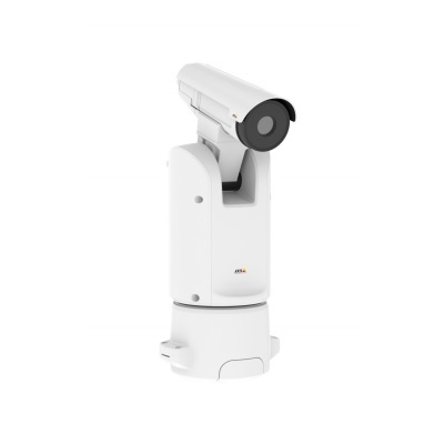 Axis Communications Q8641-E 35 Mm 30 Fps 24 V Unobstructed Views And Long-distance Detection