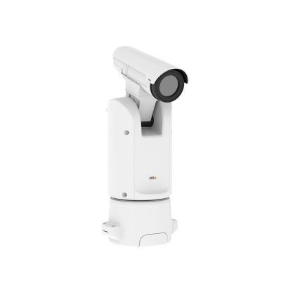 Axis Communications Q8642-E 60 mm 8.3 fps 24 V Thermal Network Camera
