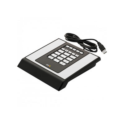 Axis Communications AXIS T8312 video surveillance keypad